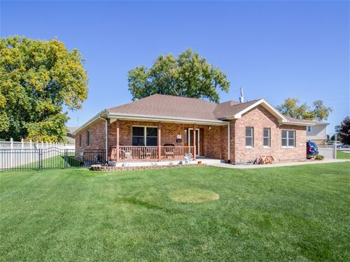 4810 W 102nd, Oak Lawn, IL 60453