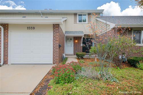 1559 Haverhill, Wheaton, IL 60189