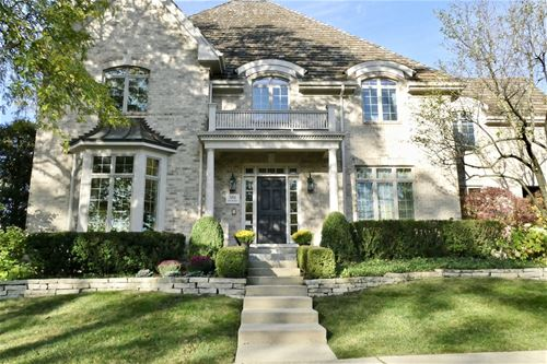 504 W Hickory, Hinsdale, IL 60521