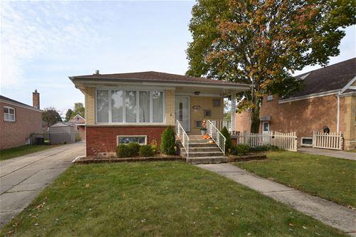 10716 S Kenneth, Oak Lawn, IL 60453