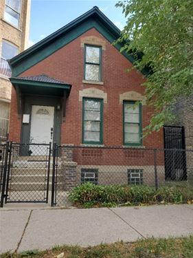 1659 N Claremont, Chicago, IL 60647