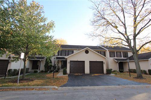 305 Villa Circle Unit 27, Palatine, IL 60067