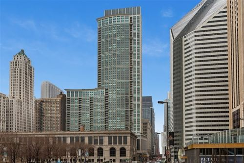 130 N Garland Unit 4304, Chicago, IL 60602 The Loop