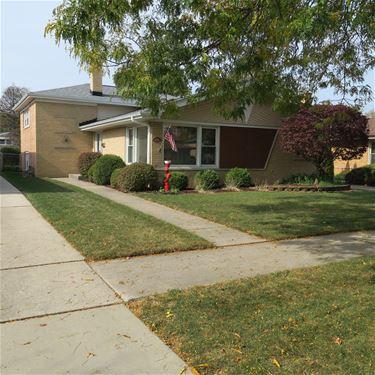 10720 Laporte, Oak Lawn, IL 60453