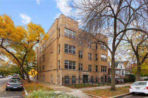4055 N Central Park Unit 2S, Chicago, IL 60618 Irving Park