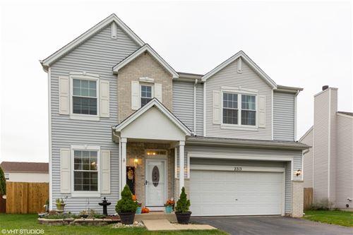 2213 Caton Ridge, Plainfield, IL 60586