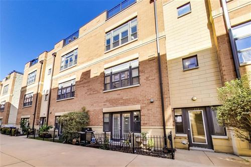 2312 W Bloomingdale Unit D, Chicago, IL 60647 Bucktown