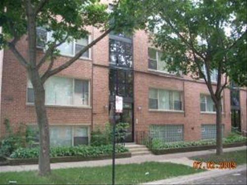 6833 N Oakley Unit 1B, Chicago, IL 60645 West Ridge