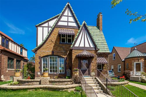 5817 N Odell, Chicago, IL 60631 Norwood Park