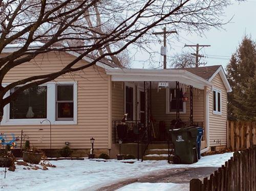 840 N Sleight, Naperville, IL 60563