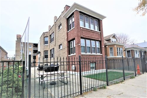 4484 N Kasson, Chicago, IL 60630 Mayfair