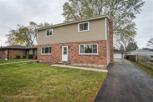 534 Vista, Lombard, IL 60148