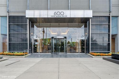 600 N Lake Shore Unit 814, Chicago, IL 60611 Streeterville