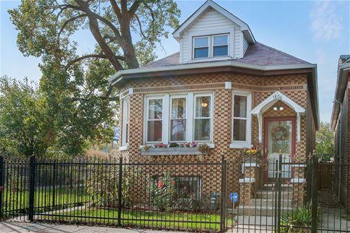 1806 N Harding, Chicago, IL 60647 Logan Square