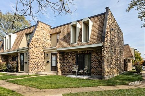 2026 Country Club Unit 16-7F, Woodridge, IL 60517