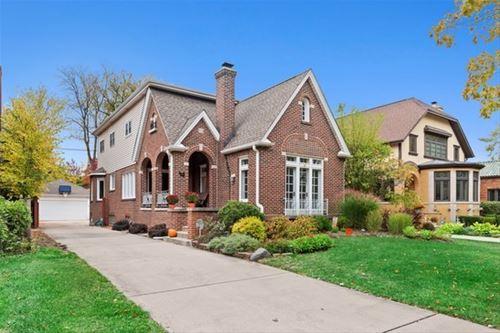 218 Berry, Park Ridge, IL 60068