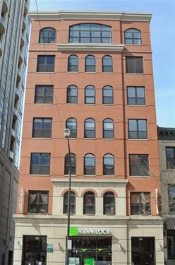 742 N La Salle Unit 5, Chicago, IL 60654 River North