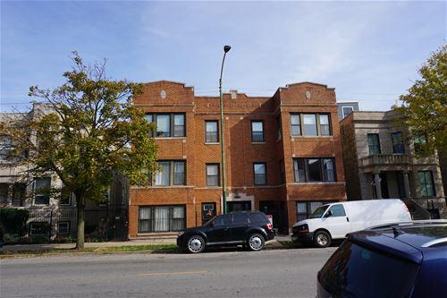 2429 N California Unit 2S, Chicago, IL 60647 Logan Square
