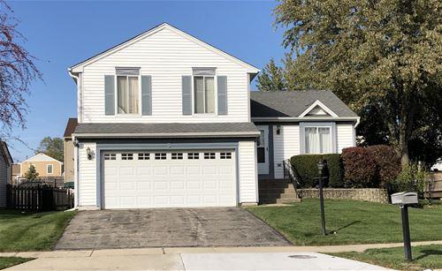 1204 Woodland Heights, Streamwood, IL 60107