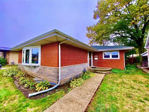 10016 S Karlov, Oak Lawn, IL 60453