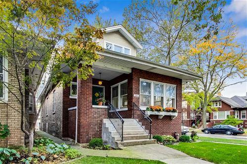2743 W Agatite, Chicago, IL 60625 Albany Park