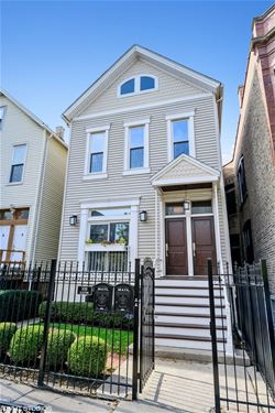 3016 N Clifton, Chicago, IL 60657 Lakeview