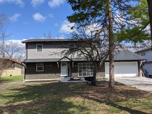 17W106 White Pine, Bensenville, IL 60106