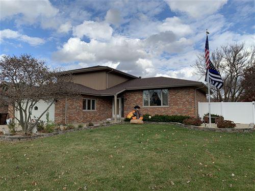 1614 Briarcrest, New Lenox, IL 60451