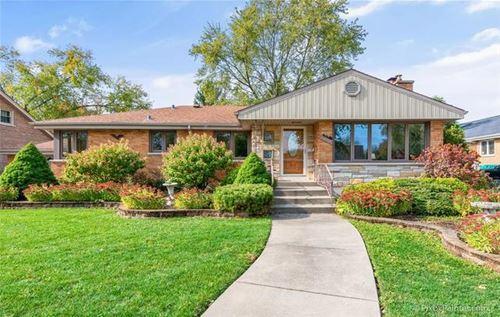 9812 S 50th, Oak Lawn, IL 60453