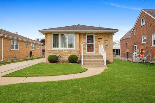 4964 N Merrimac, Chicago, IL 60630 Jefferson Park