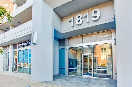 1819 S Michigan Unit 603, Chicago, IL 60616 South Loop