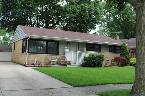 503 N Pine, Mount Prospect, IL 60056
