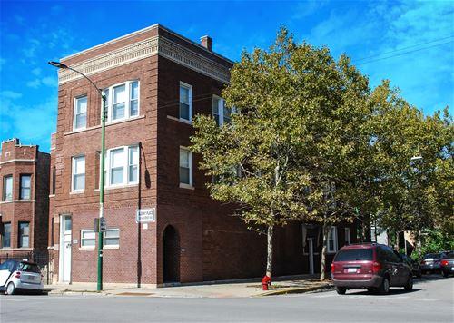3100 W Diversey Unit G, Chicago, IL 60618 Logan Square