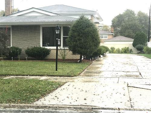 8737 S Mcvicker, Oak Lawn, IL 60453