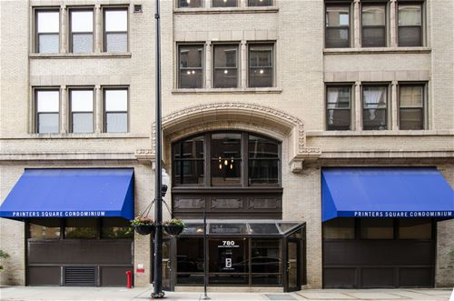 780 S Federal Unit 501, Chicago, IL 60605 South Loop