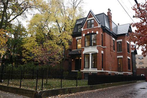 522 W Deming, Chicago, IL 60614 Lincoln Park