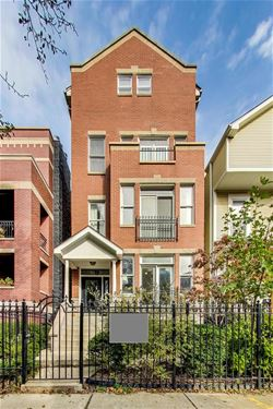 1418 W Henderson Unit 1, Chicago, IL 60657 West Lakeview