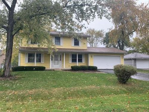 406 W Woodworth, Roselle, IL 60172