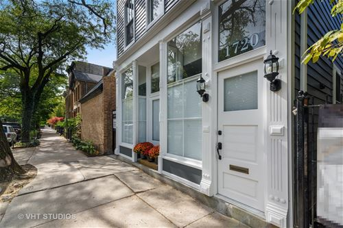 1720 N Sedgwick, Chicago, IL 60614 Lincoln Park