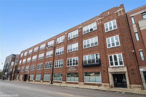 1725 W North Unit 304, Chicago, IL 60622 Wicker Park