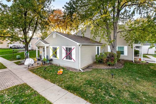 415 James Unit A, Glendale Heights, IL 60139