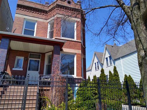 2936 N Ridgeway Unit 1R, Chicago, IL 60618 Avondale