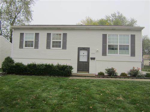 209 Willow, Streamwood, IL 60107