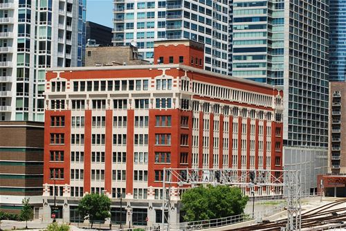 732 S Financial Unit 619, Chicago, IL 60605 South Loop
