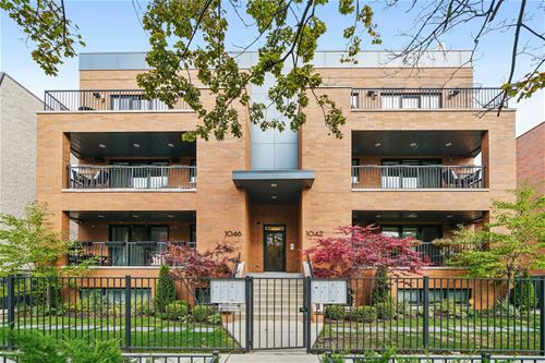 1040 W Altgeld Unit 1N, Chicago, IL 60614 Lincoln Park