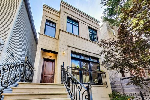1337 W Roscoe, Chicago, IL 60657 West Lakeview