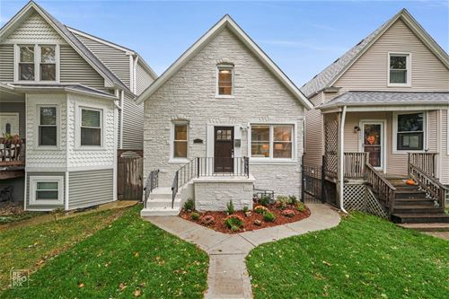3524 W Melrose, Chicago, IL 60618 Avondale