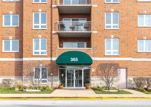 365 Graceland Unit 401A, Des Plaines, IL 60016