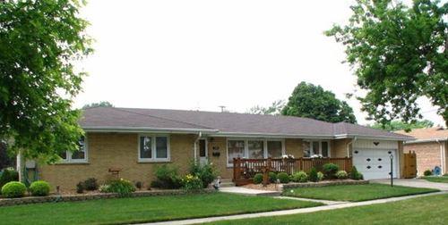 5400 W 102nd, Oak Lawn, IL 60453