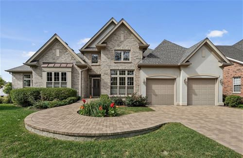 5922 Timber Trails, Western Springs, IL 60558